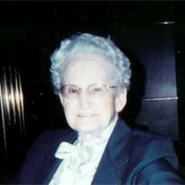 Margaret Fierke