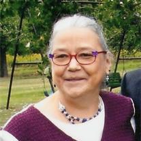 Sandra Trigger