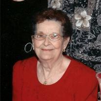 Geraldine Flanagan
