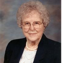 Vera Cripps