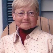 Marilyn McEachin