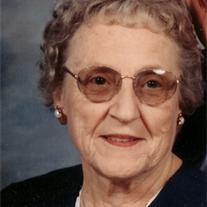 Bertha Hooper