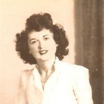 Shirley Goheen