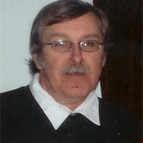 Raymond Brushinski