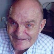 Bill Merriman