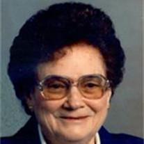 Eleanor K Smith
