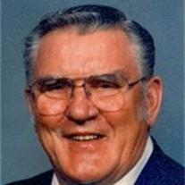 Merlin Adolph Thompson