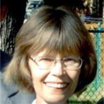 Faye L Anderson