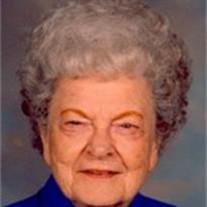 Delia Calhoun