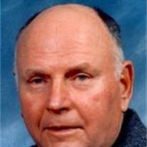 Merwyn J. Spangberg