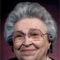 Lorraine G. Hillestad Gallati