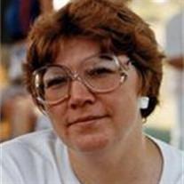 Audrey Marie Passe
