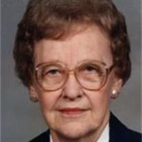 Myrtle K Bollinger
