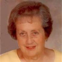 Alda M. Wrobel