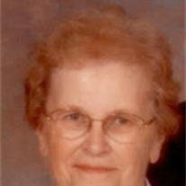 Dorothy Ann Ulness