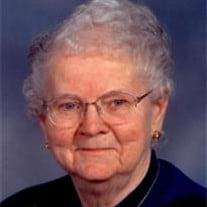 Bernita A Larson