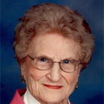 Irene E Gunderson