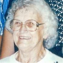 Bernita I. Forthun