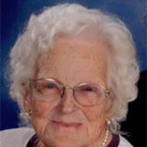 Inez A. Hovey