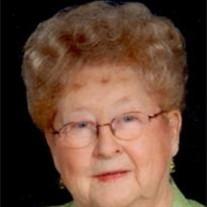 Doris V. Pederson