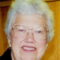 Beatrice E. Larson