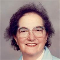 Doris K. Mann