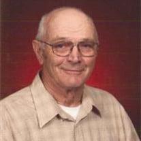 Lawrence O. Larson