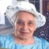 Dorothy  Wanetta K.  Beyer