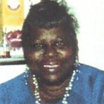 Arnatha Hunter