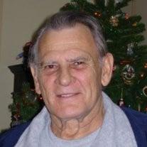 Billy Gue Bartlett