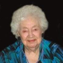 Beatrice Walls Barr