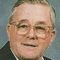 Mr Donald Norman Walker