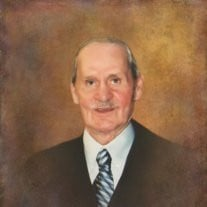 Mr. Ralph (Sonny) Herbert Jones Sr.