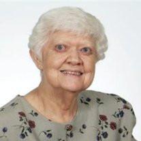 Eleanor Elizabeth Steele