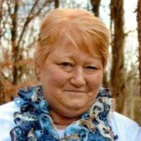 Mrs. Lynne Lentz Jackson