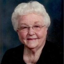 Mildred Ruth Watkins