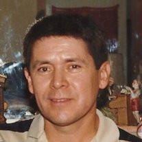 Harold  M. Armijo