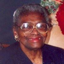 Velma Fletcher Magee