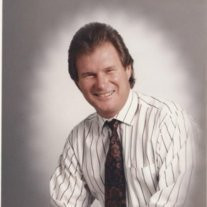 Mr. Claude Ronald Carlisle
