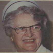 Mamie Frances Waltz
