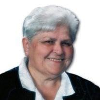 Mrs. Ruby McMurren