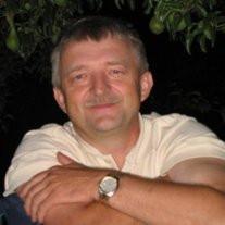 """Mr. Kazimierz """"Kaz"""" Neter"""