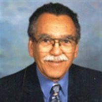 Dr. Ira Pope Crawley Jr.