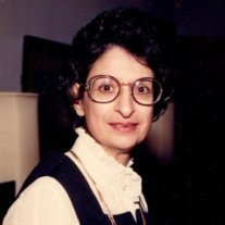Evelyn Shehdan Smith