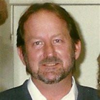 John David Speck