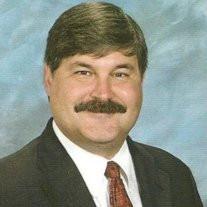 Pastor Jim Berger