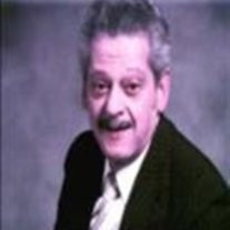 James Waddy Tunie Sr.