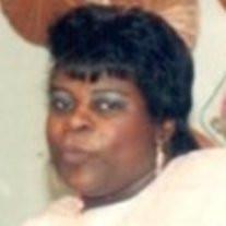 Carlotta Lynn Gadsden