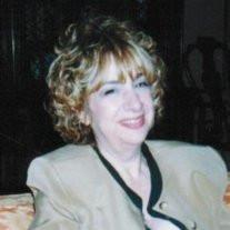 Brenda Marie Navarro
