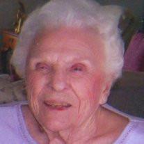 Betty Louise Woodley